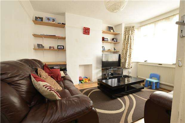 3 Bedrooms Semi Detached House for sale in Copse Lane, Marston, OXFORD, OX3 0AU