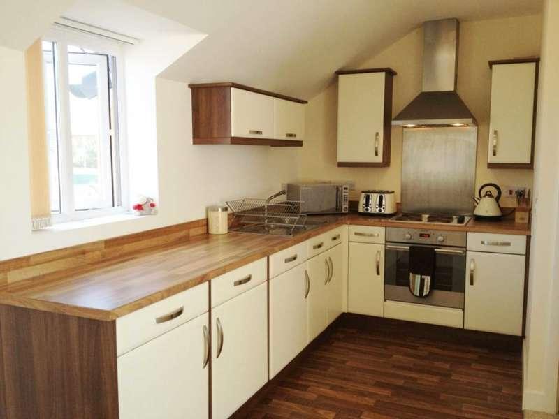 1 Bedroom Apartment Flat for sale in Lostock Lane, Lostock