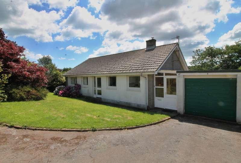 3 Bedrooms Detached Bungalow for sale in Chillington, Kingsbridge