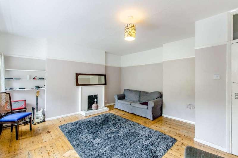 1 Bedroom Flat for sale in Portpool Lane, Farringdon, EC1N