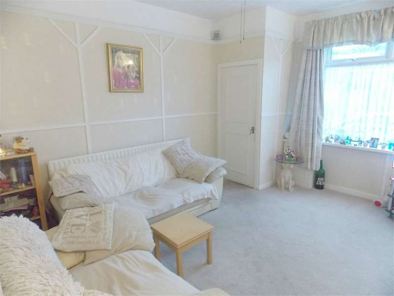 2 Bedrooms Terraced House for sale in Tildsley Street, Bolton, BL3