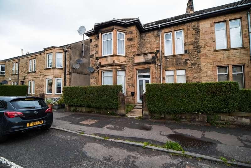4 Bedrooms Cottage House for sale in Langlands Road, Glasgow, Lanarkshire, G51