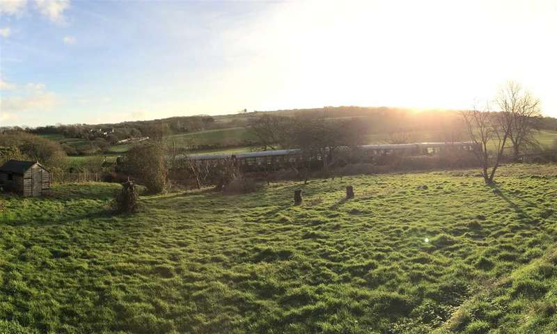 Land Commercial for sale in Building Plot, South Instow, Harmans Cross