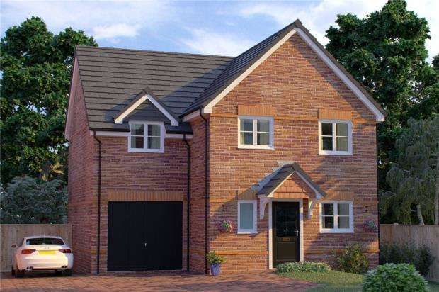 3 Bedrooms Detached House for sale in New Road, Ascot, Berkshire
