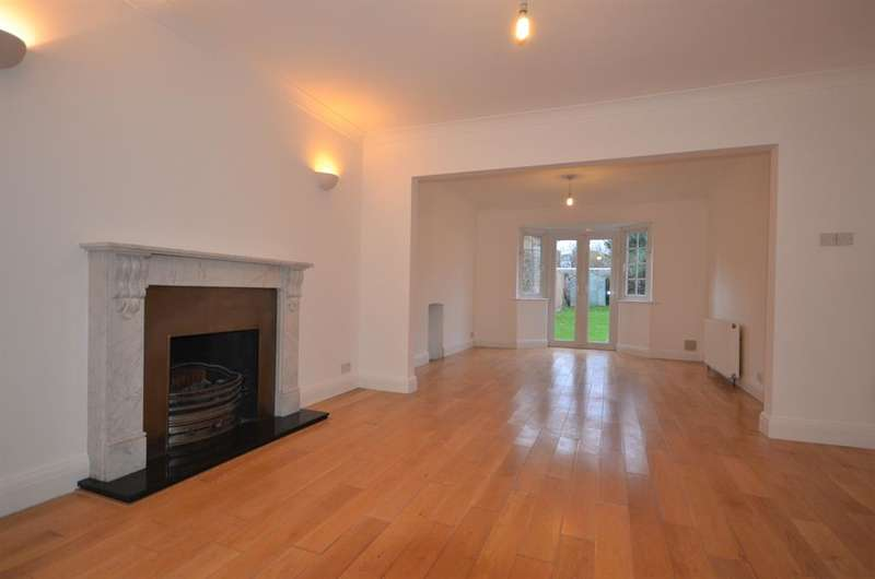 4 Bedrooms Detached House for sale in Kinch Grove, Wembley,, Middlesex, HA9 9TF