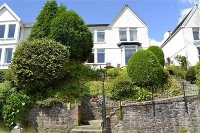 5 Bedrooms Property for rent in Newton Villas, Mumbles