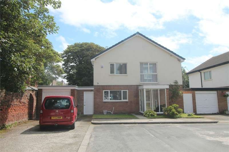 4 Bedrooms Detached House for sale in Channel Reach, Channel Road, Blundellsands, Merseyside, Merseyside