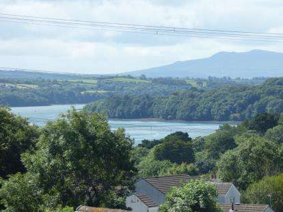 2 Bedrooms Bungalow for sale in Cil Y Graig, Llanfairpwllgwyngyll, Anglesey, North Wales, LL61