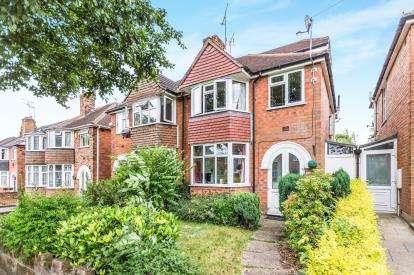 4 Bedrooms Semi Detached House for sale in Cherington Road, Birmingham, West Midlands
