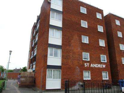 3 Bedrooms Flat for sale in Newmarket, Suffolk