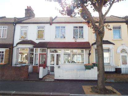2 Bedrooms House for sale in Plaistow, London