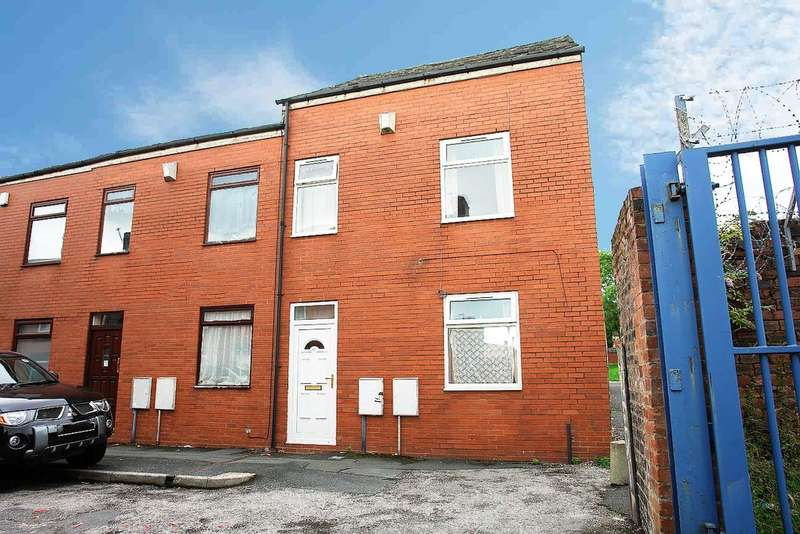 2 Bedrooms Terraced House for sale in 53 Taurus Street, Greenacres