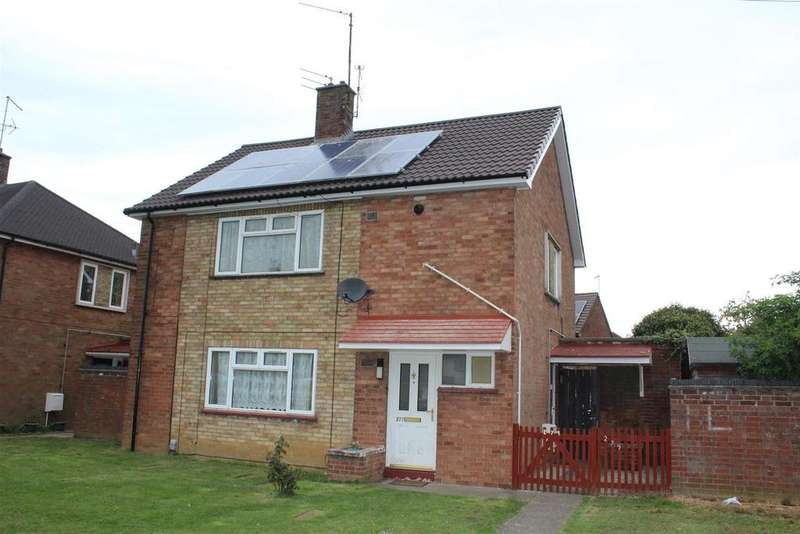 1 Bedroom Flat for sale in Welland Road, Dogsthorpe, Peterborough