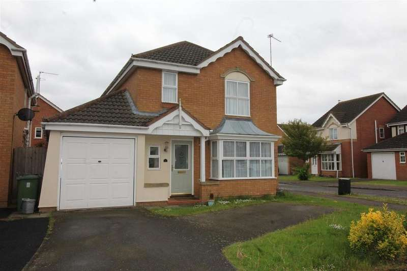 4 Bedrooms House for sale in Kenilworth Avenue, Peterborough