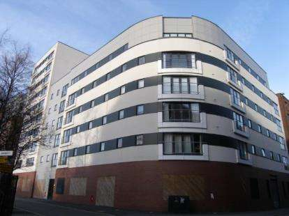 2 Bedrooms Flat for sale in Bengal Street, Ancoats, Manchester, Greater Manchester