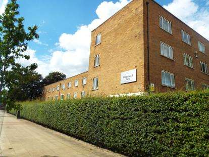 2 Bedrooms Flat for sale in Wearhead Row, Eccles New Road, Salford, Greater Manchester