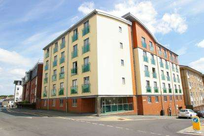 1 Bedroom Flat for sale in 59 Regent Street, Plymouth, Devon