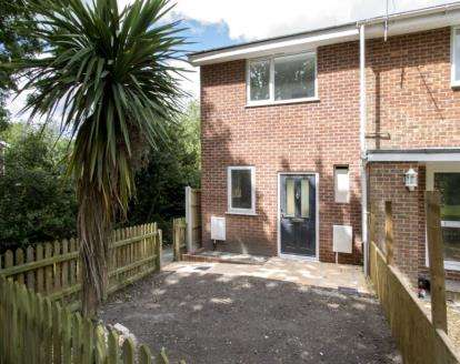 2 Bedrooms End Of Terrace House for sale in Burton, Christchurch, Dorset