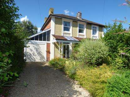 4 Bedrooms House for sale in Southampton, Hampshire