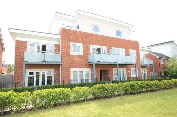 1 Bedroom Apartment Flat for sale in Palmerston House, 3 Aran Walk, Reading