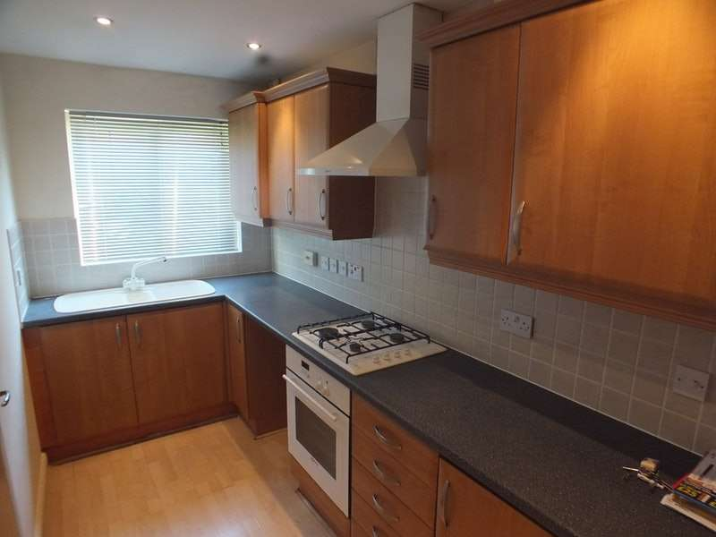 2 Bedrooms Town House for sale in Devon Road, Wolverhampton, West Midlands, WV1