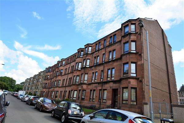 1 Bedroom Flat for sale in Roebank Street, Dennistoun, G31