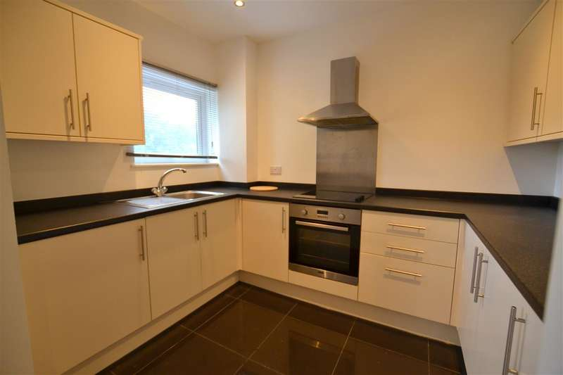 1 Bedroom Apartment Flat for sale in Blackberry Court, 78 Billacombe Road, Plymouth