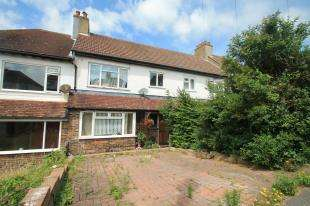 3 Bedrooms Terraced House for sale in Bevendean Crescent, Brighton, East Sussex