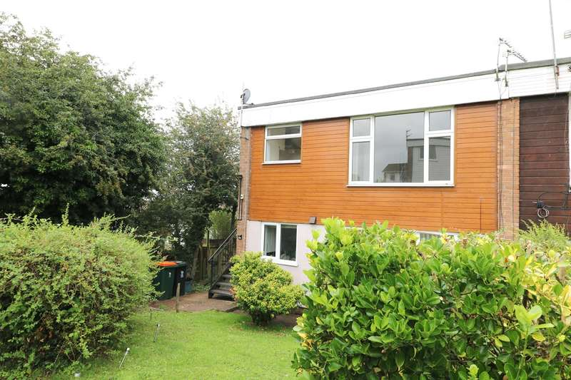 2 Bedrooms Apartment Flat for sale in Eastfield Mews, Caerleon, Newport, NP18