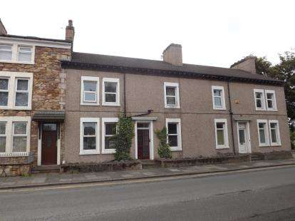House for sale in Northumberland Street, Morecambe, Lancashire, United Kingdom, LA4