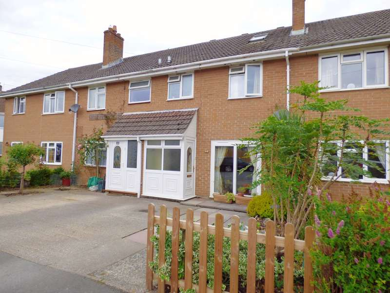 4 Bedrooms Terraced House for sale in Hatherleigh, Okehampton