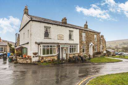 4 Bedrooms Semi Detached House for sale in Reeth, Richmond, North Yorkshire, Reeth