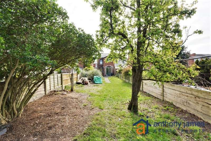 3 Bedrooms House for sale in St Lukes Road, Southport, PR9 9AP