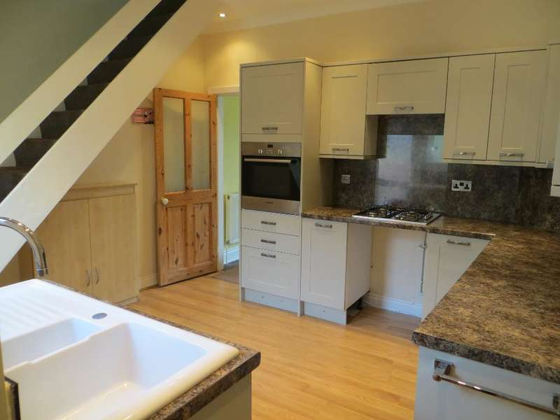 2 Bedrooms End Of Terrace House for sale in Chanterlands Avenue, Hull, East Yorkshire, HU5 3ST