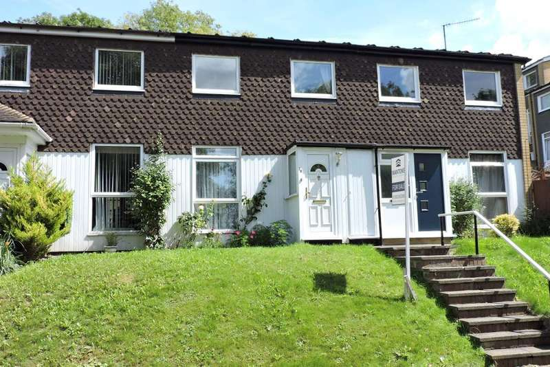 3 Bedrooms Terraced House for sale in Trowbridge Gardens, Luton, Bedfordshire, LU2 7JY