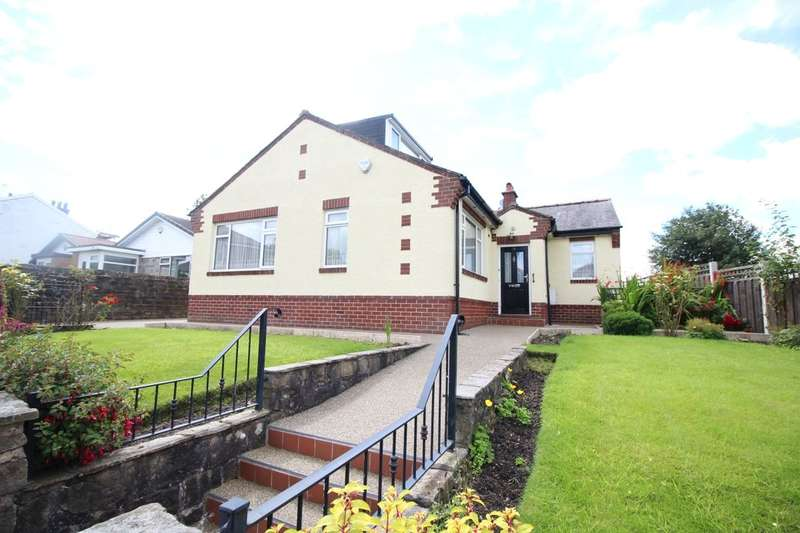 3 Bedrooms Detached Bungalow for sale in Scobell Street, Tottington, Bury, BL8