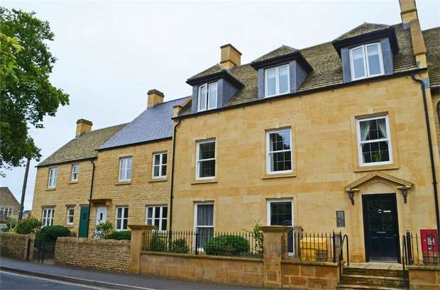 2 Bedrooms Flat for sale in Sheep Street, Chipping Campden, Gloucestershire
