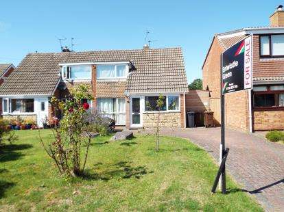 4 Bedrooms Semi Detached House for sale in Beechwood Drive, Formby, Merseyside, England, L37
