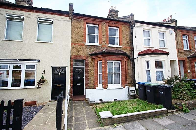 2 Bedrooms Property for sale in Burlington Road, Enfield