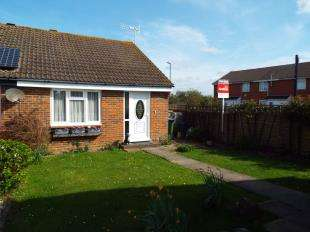 2 Bedrooms Bungalow for sale in Osprey Gardens, Bognor Regis, West Sussex