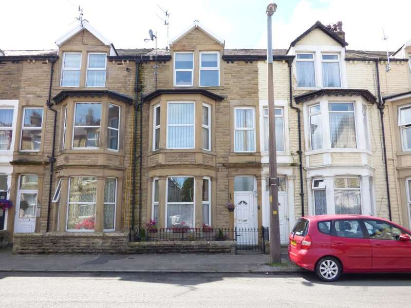 4 Bedrooms Terraced House for sale in Alexandra Road, Morecambe, Lancashire, LA3 1RR