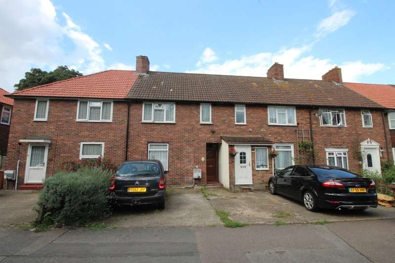 3 Bedrooms Property for sale in Green Lane, Morden, SM4