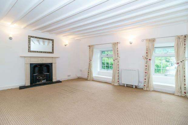 2 Bedrooms End Of Terrace House for sale in Forder, Saltash, Cornwall