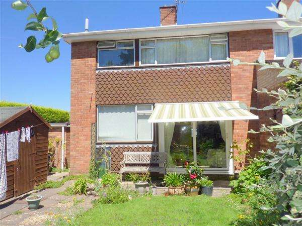 3 Bedrooms End Of Terrace House for rent in Backwell - Near Station Rd, Bristol