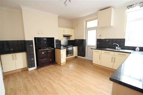 3 Bedrooms Terraced House for sale in Bell Lane Terrace, Ackworth