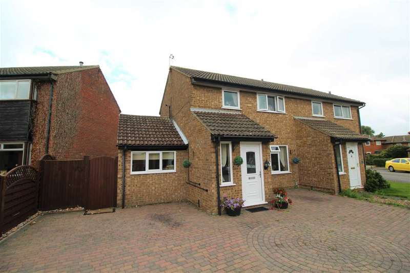 3 Bedrooms House for sale in Melford Way, Felixstowe