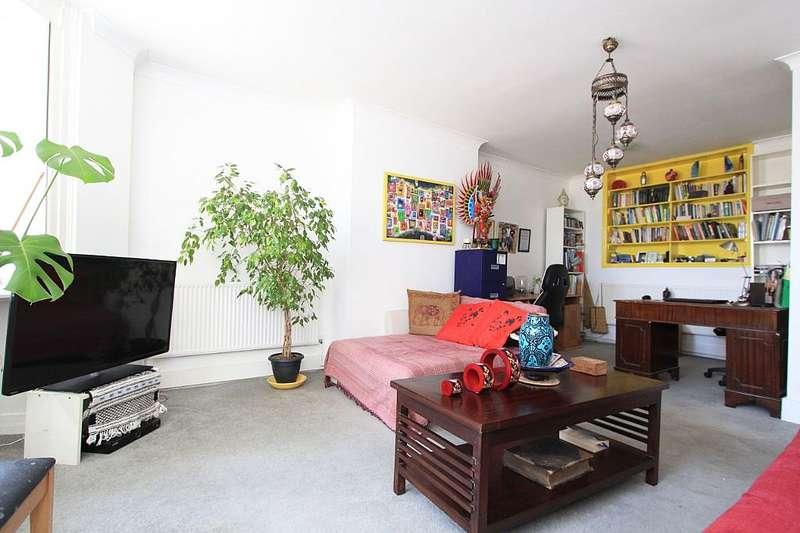 3 Bedrooms Apartment Flat for sale in 82 Marine Parade, Brighton, East Sussex, BN2 1AJ