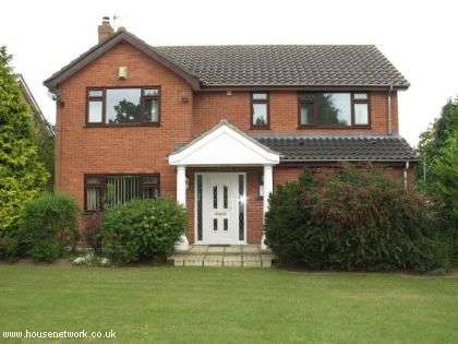 4 Bedrooms Detached House for sale in Breck Farm Lane, Taverham, Norwich, Norfolk, NR8 6LR