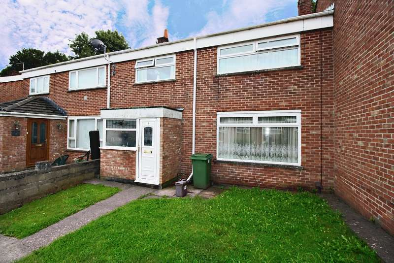 3 Bedrooms Terraced House for sale in Pinehurst Road, Fairwater, Cardiff, Caerdydd. CF5 3PE