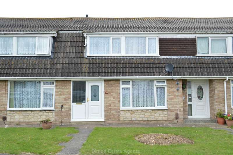 3 Bedrooms Terraced House for sale in Broadsands Drive, Alverstoke